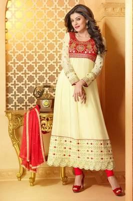 Sushmita Sen Awesome Designer Anarkali