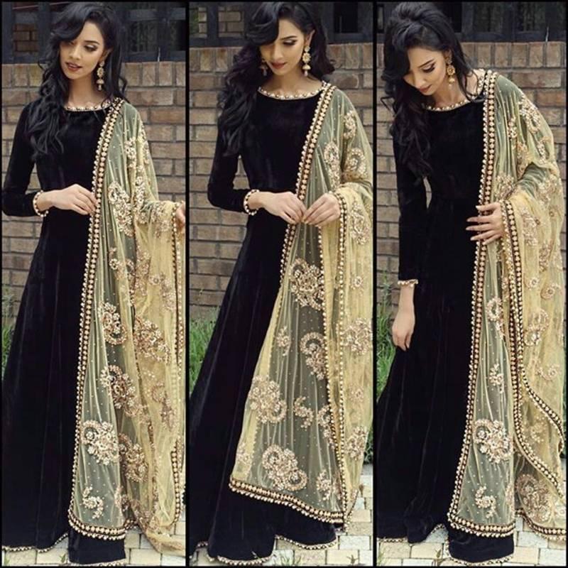Semi-Stitched Suits Designs - Buy Semi Stitched Salwar Suits ...
