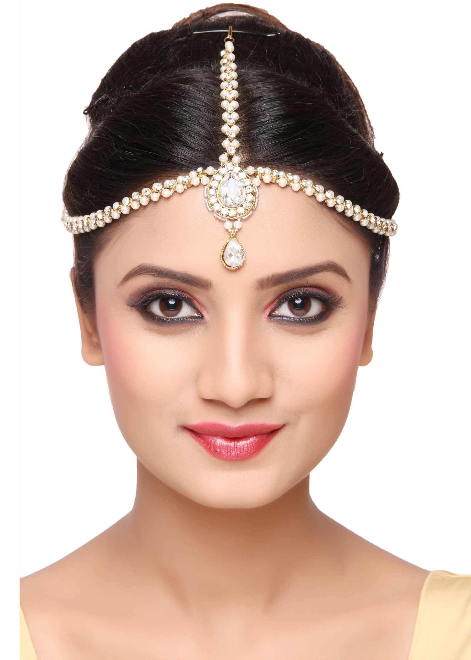 Bridal Hair Accessories Hyderabad