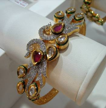 Designer Jewelry Kada No... 37, 1pcs