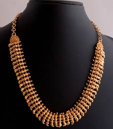 Buy Mango choker(Mangai malai) Necklace online