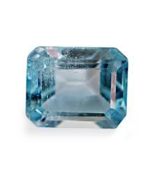 Buy 7.67ct Topaz Blue precious loose gemstones loose-gemstone online