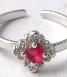 Buy Red Ruby Sterling Silver semi precious other gemstone other-gemstone online