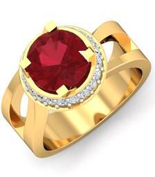 Buy 0.25ct diamond 18kt rings astrology-ring online