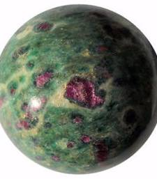 Buy Sale !Ruby Zoisite ball other-gemstone online