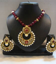 Buy Beautiful multicolor jewellery Pendant online
