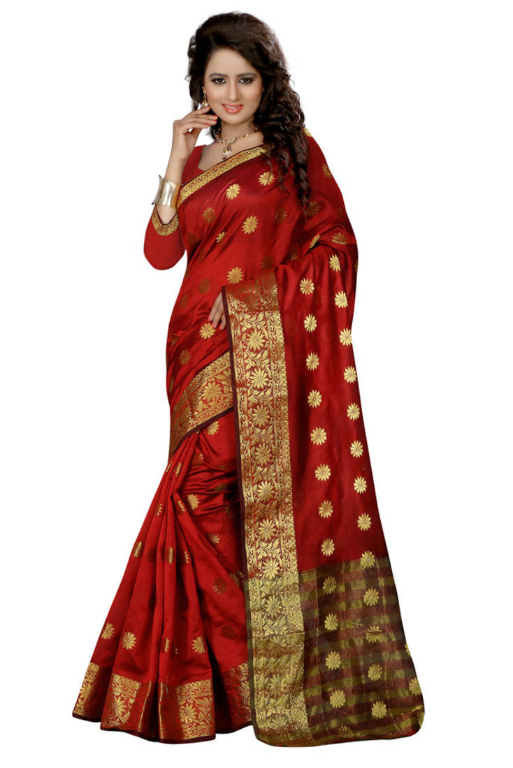 Buy sarees for women party wear New Collection Fancy And ...