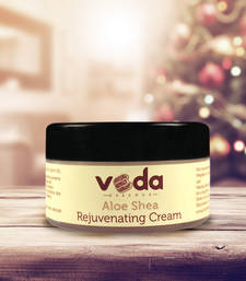 Buy Natural and pure aloe shea rejuvenating cream personal-cis online