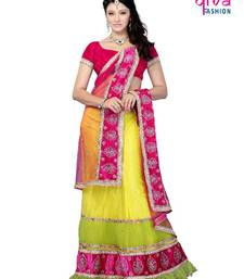 Buy Wedding wear designer Lehenga Choli Diwali gifts lehenga-choli online