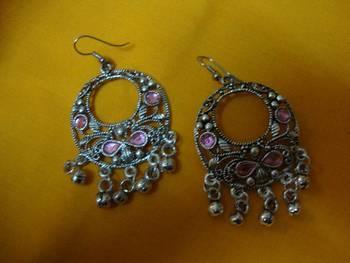 Kareena Earrings