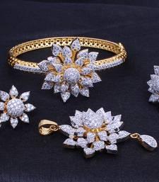 Buy Women Like jewellery combo offers jewellery-combo online