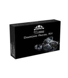 Buy Rks Aroma Diamond facial kit - 275g personal-cis online
