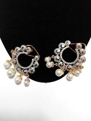 designer piece of pearl