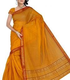 Buy MADHURI COTTON SAREE cotton-saree online