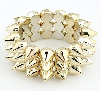 Spike bracelet(CFB0027)
