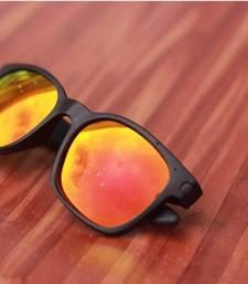 Buy ORENGE BLACK SUNGLASSES sunglass online