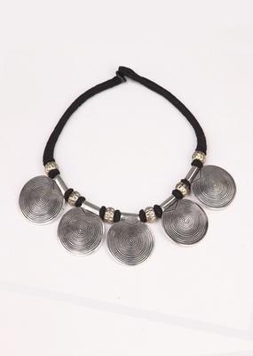 Silver Stylish & Designer Necklace
