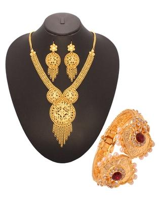 Unique fashion design combo jewelry