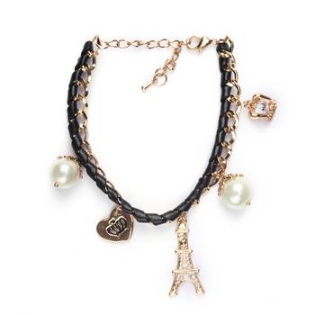 Multi color Fashion-forward Bracelet