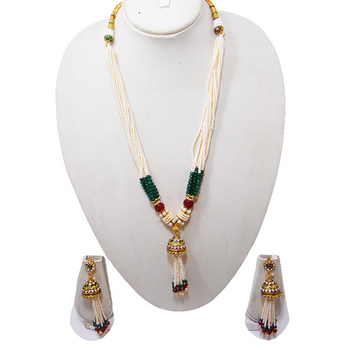 Exclusive Antique Chid Necklace Design