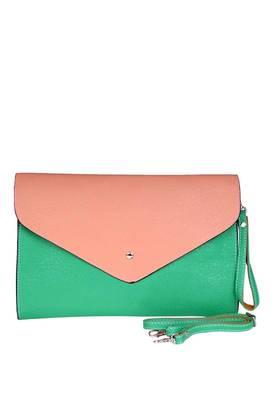 Just Women - Stunning Light Pink Box Bag