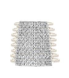 Buy Red crystal bracelets Bracelet online