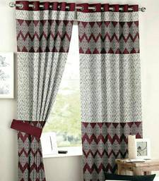 Buy Decofest Geometrical Curtains other-home-accessory online