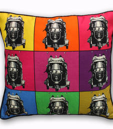 Buy Bright Color Cushion Cover pillow-cover online