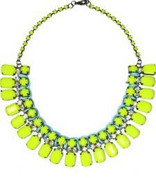 Buy Samreena Necklace Necklace online