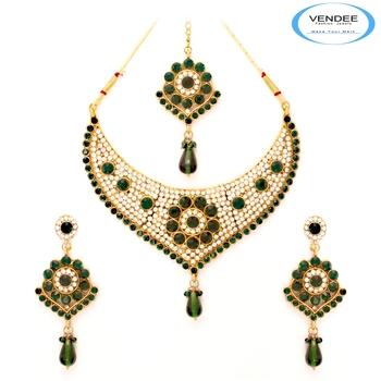 Vendee Fashion Beautiful Neckalce Jewelr