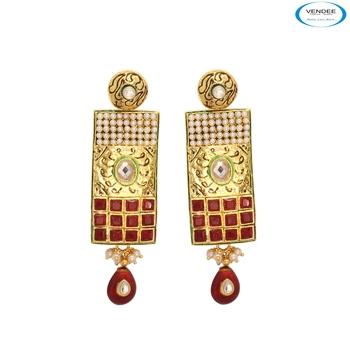 Vendee Fashion Impressive Earrings Jewel