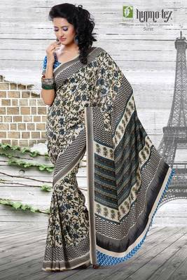 Craze 146 Designer Saree