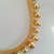 Gold Color Pearls Necklace