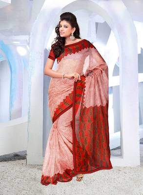 Designer SuperNet Sari magic1011