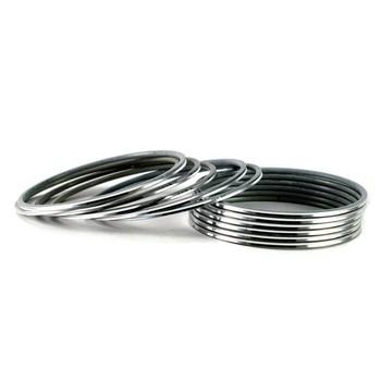 unique bangles Color-Silver