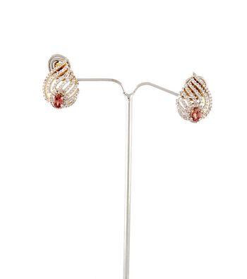 Sihiri Pink Delight Earrings