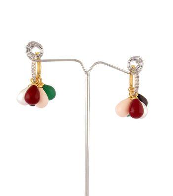 Sihiri  Multiple  Drops Earrings 1