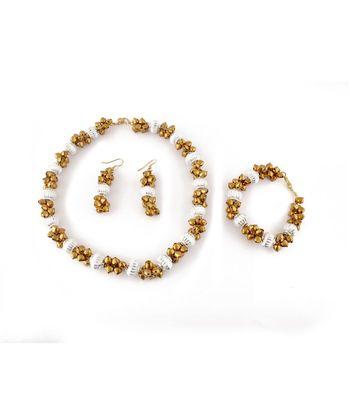 EthnicMe Beautiful Beads Set