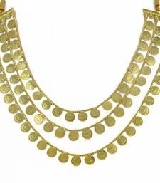 Buy Special Kolhapuri Necklace Necklace online