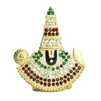 Decorative Balaji Idol