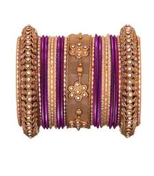 Buy purple bangles-and-bracelets bangles-and-bracelet online