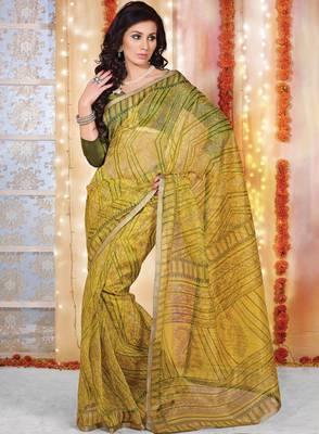 Designer Supernet Sari Jadoo1105