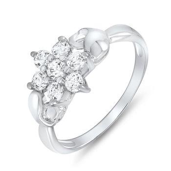 Mahi Bold and Beautiful Ring