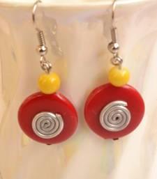Tutti Frutti Earrings