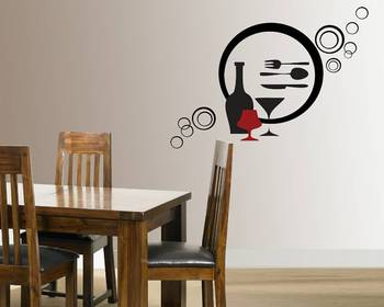 Wine and Dine - wall art