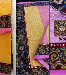 Buy exclusive kalamkari sarees kalamkari-saree online