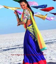 Buy Yellow plain chiffon saree with blouse sonakshi-sinha-saree online