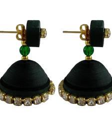 Buy Multicolor danglers-drops jewellery-below-200 online